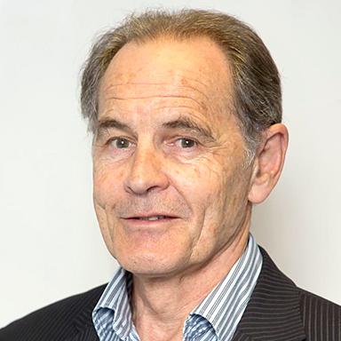 Dr. Richard Paisey
